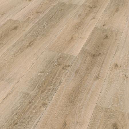 Vinyl Eiche Royal hell gekälkt Landhausdiele Holzstruktur