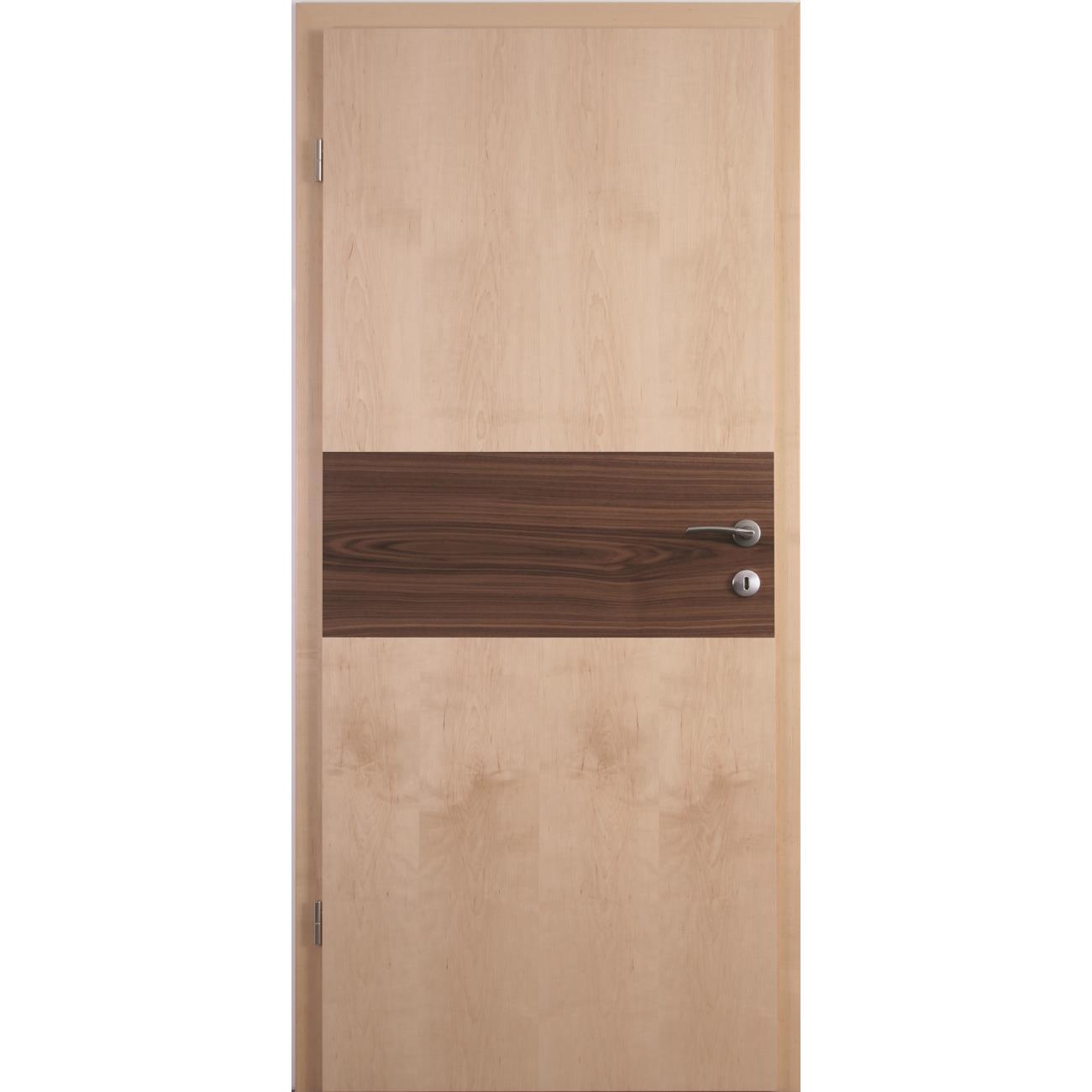 t renfux ahorn nuss d19. Black Bedroom Furniture Sets. Home Design Ideas